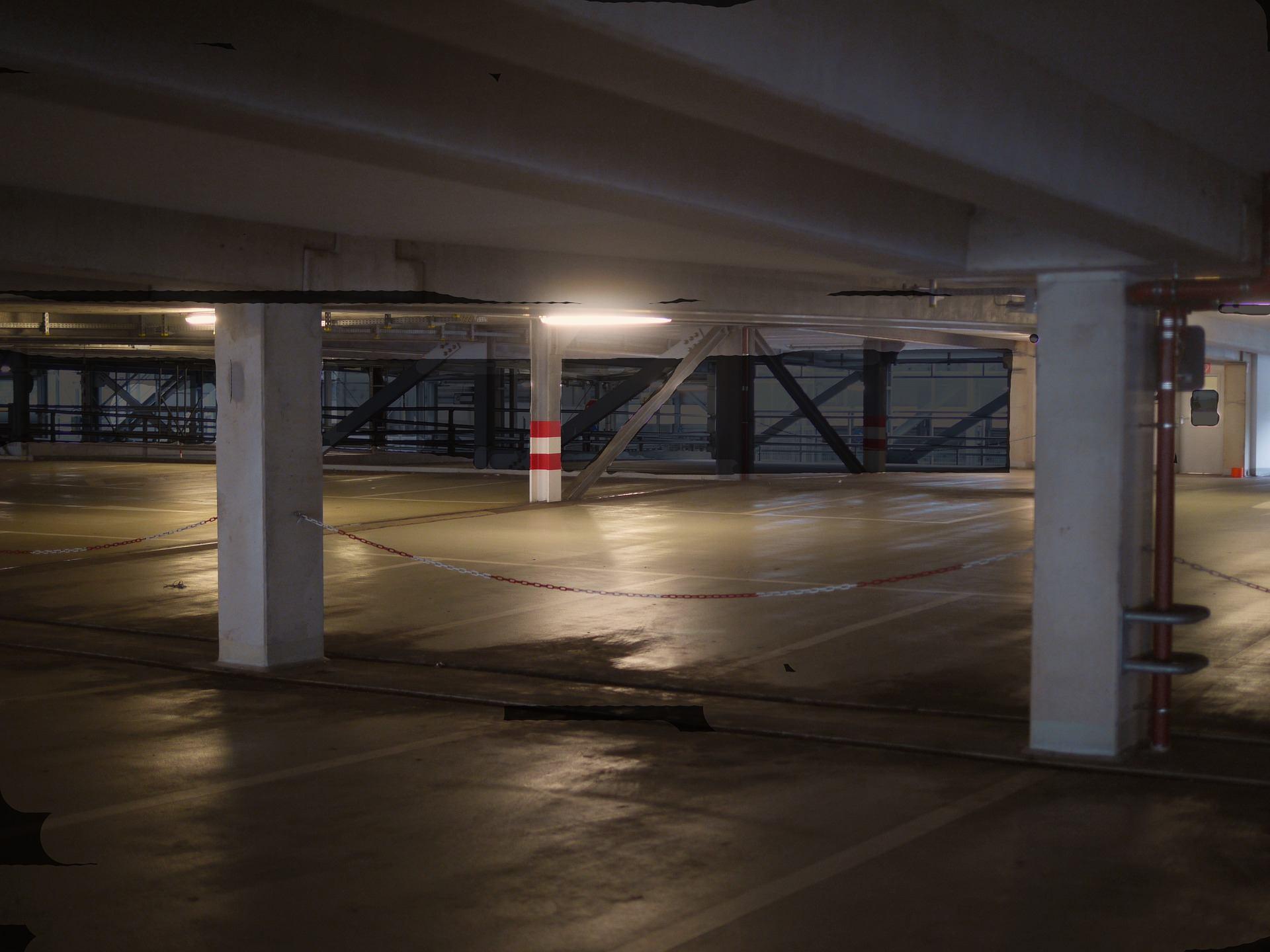 accompagnement en design énergétique - garage automobile