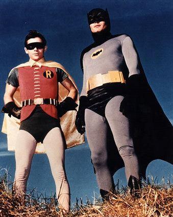 caleçon - Batman